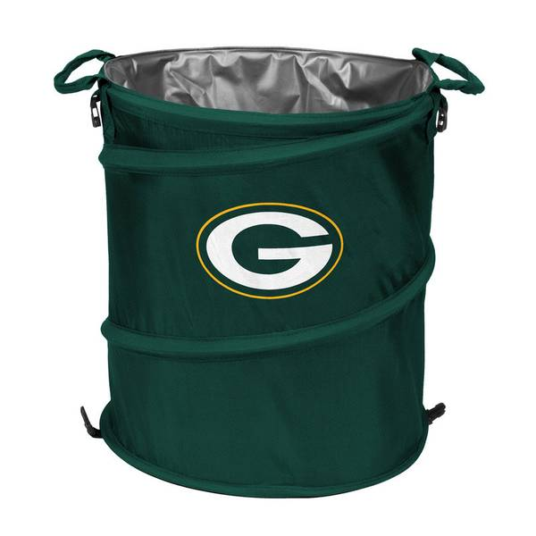 Green Bay Packers Collapsible 3-in-1 Cooler