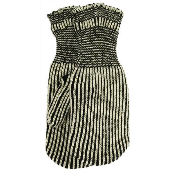 Men's Mitten Liner Wool