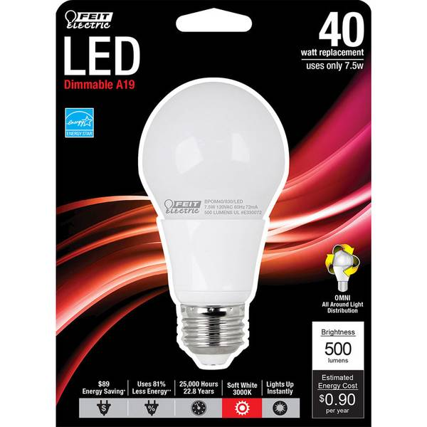 Omni Directional Dimmable LED