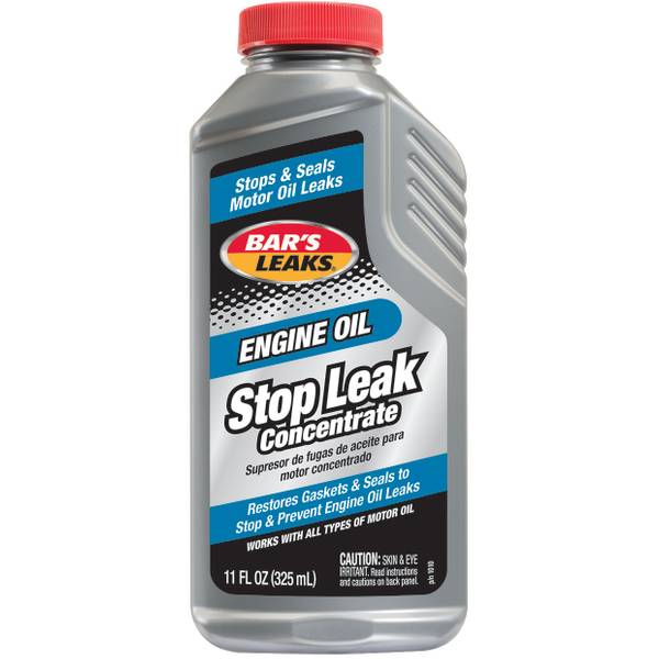 Engine Oil Stop Leak Concentrate