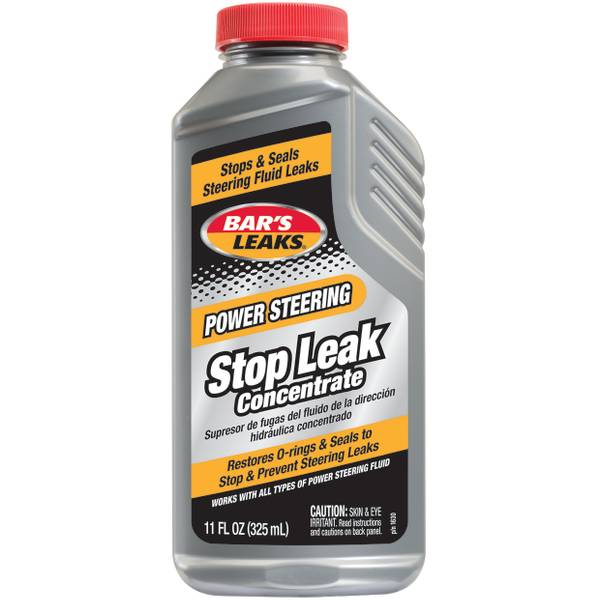 Power Steering Stop Leak Concentrate