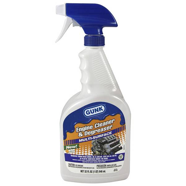 Engine Cleaner/Degreaser
