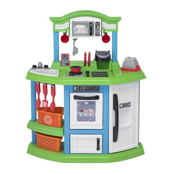 Cozy Comfort Kitchen Playset