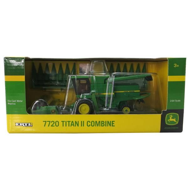 1:64 Titan II Combine