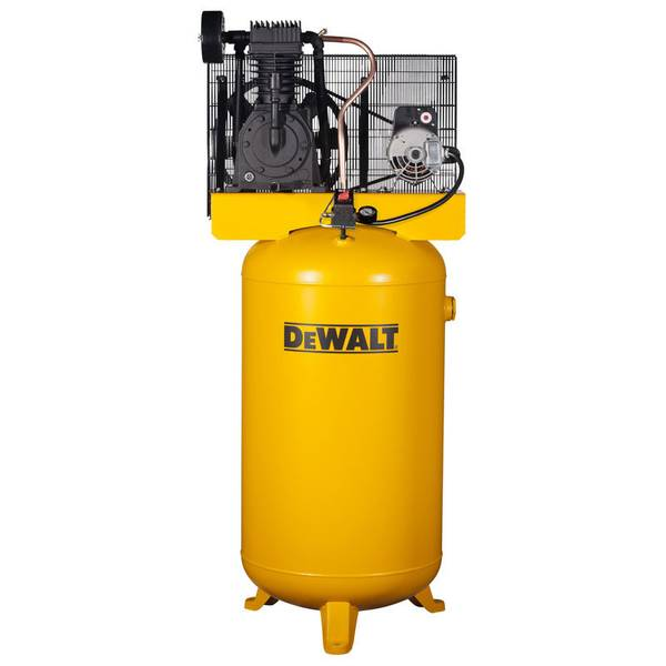 Two Stage Cast Iron Air Compressor