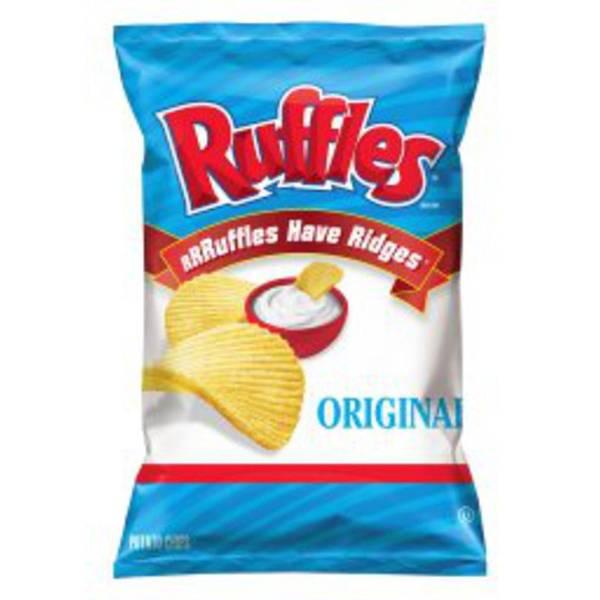 Original Potato Chips