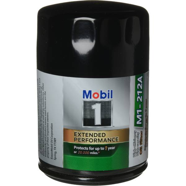 M1-212A Extended Performance Oil Filter