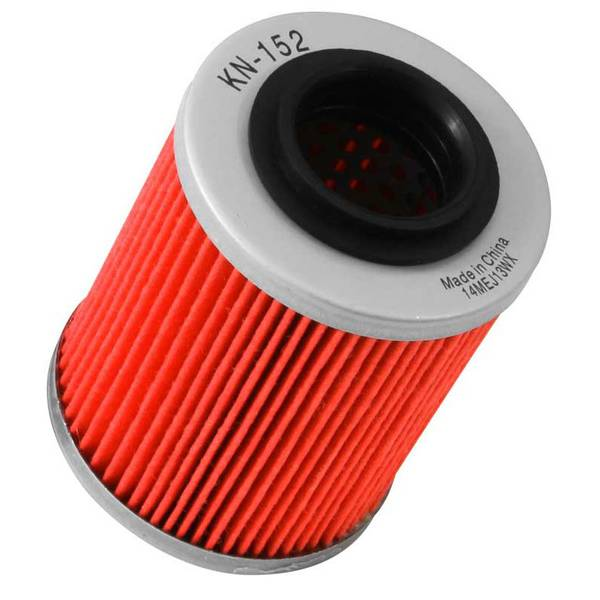 Powersports Cartridge Oil Filter