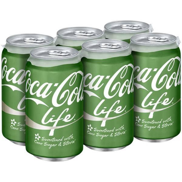 Life 12 Ounce Can