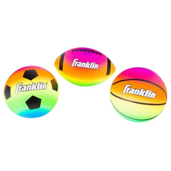 Micro Vibe Balls Assortment