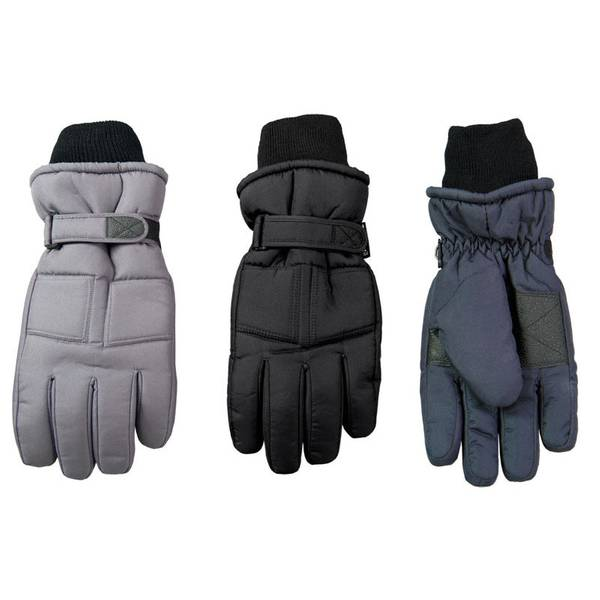 Snow Bank Taslon Glove