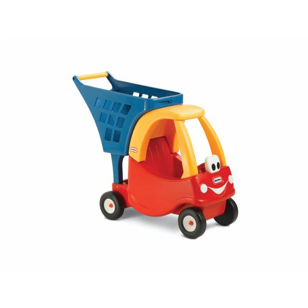 Cozy Coupe Shopping Cart