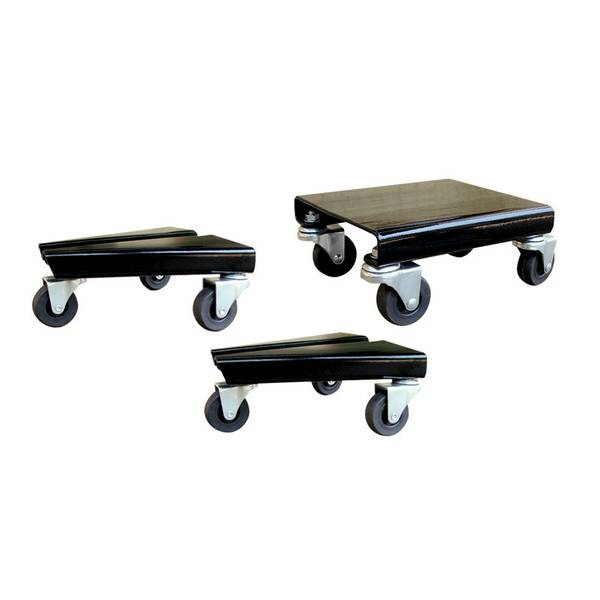 Triangle Snowmobile Dolly Set