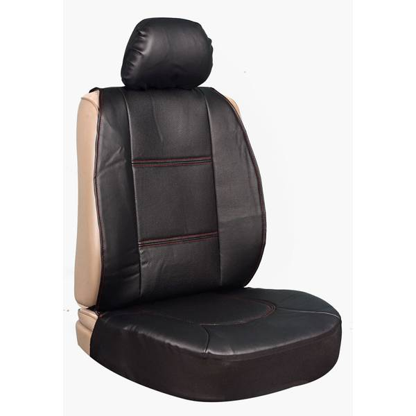 Allison Perforated Sideless Seat Cover