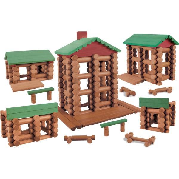 Collector's Edition Village Building Set