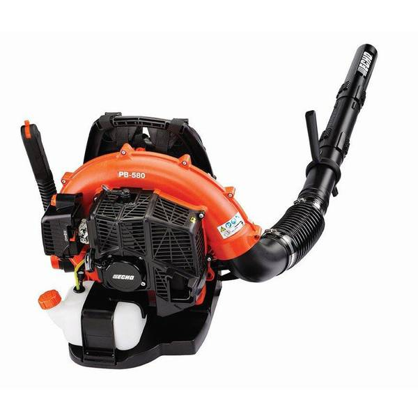 Gas Backpack Blower