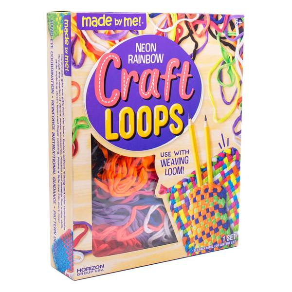 Replacement Craft Loops Pack