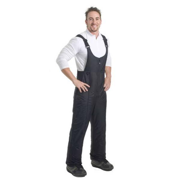 Men's Cirque Snow Bib Overalls