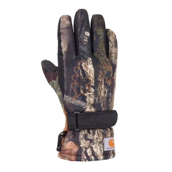 Carhartt Boy's Insulated Gloves thumbnail