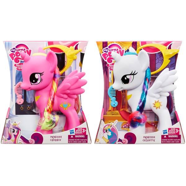 Pinkie Pie Figure Assortment
