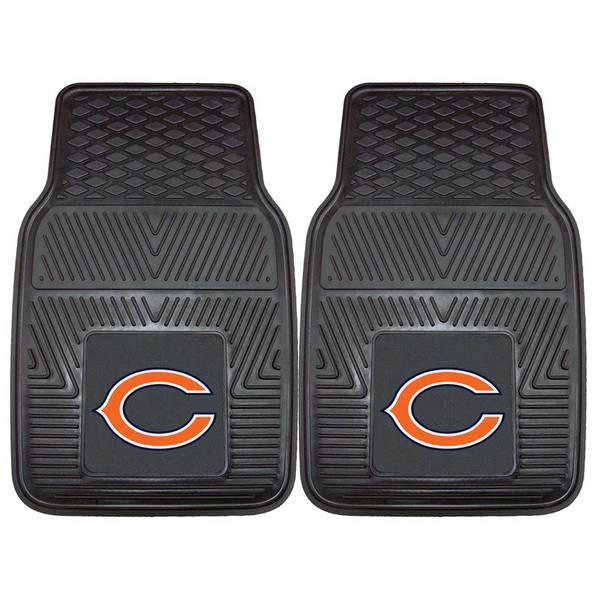 NFL Chicago Bears Car Mats
