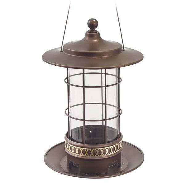 Trellis Lantern