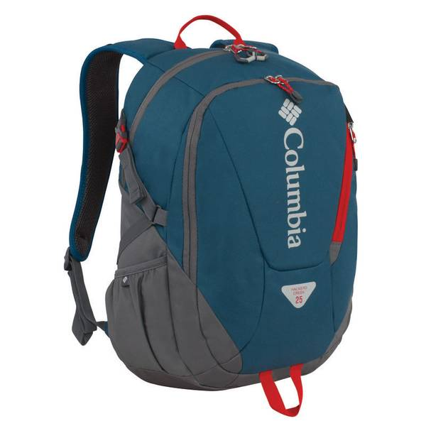 columbia sportswear company hackers creek day pack. Black Bedroom Furniture Sets. Home Design Ideas