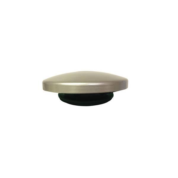 Vapor Prevention Control Cap