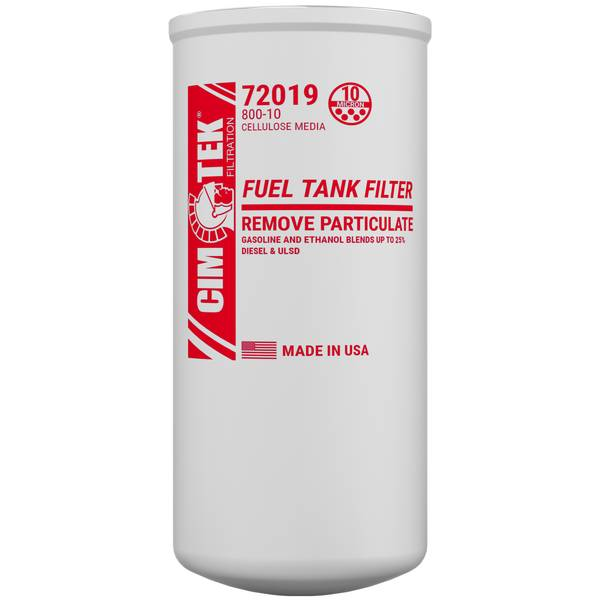 72019 Spin-On Fuel Filter