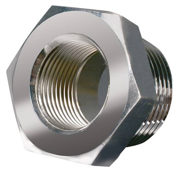Fuel Nozzle Hex Reducer Bushing