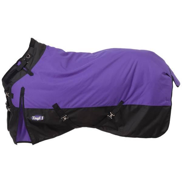 Waterproof Poly Snuggit Turnout Blanket