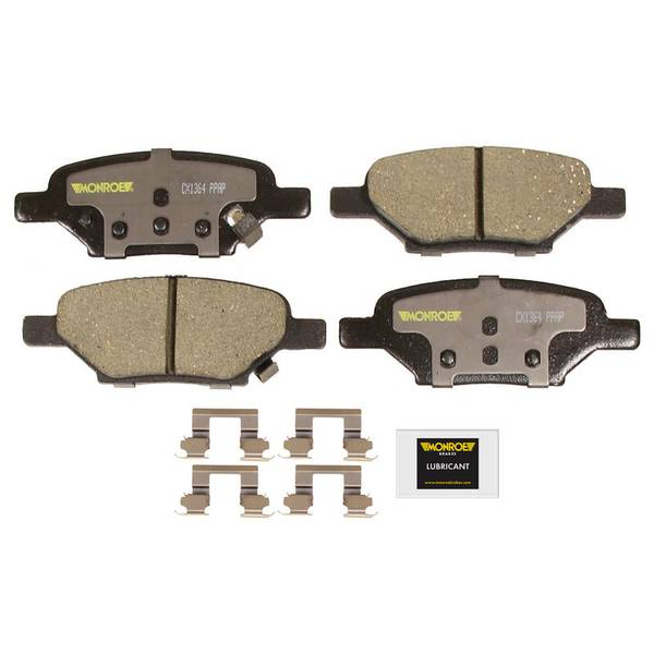CX1364 Ceramic Brake Pads