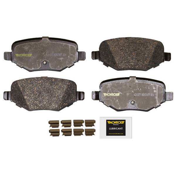 CX1377 Ceramic Brake Pads