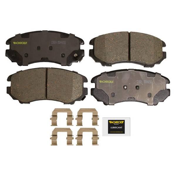 CX924 Ceramic Brake Pads