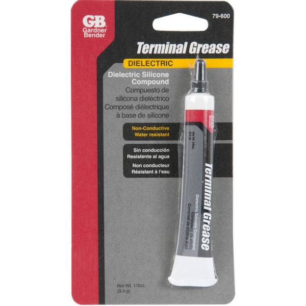 Dielectric Terminal Grease