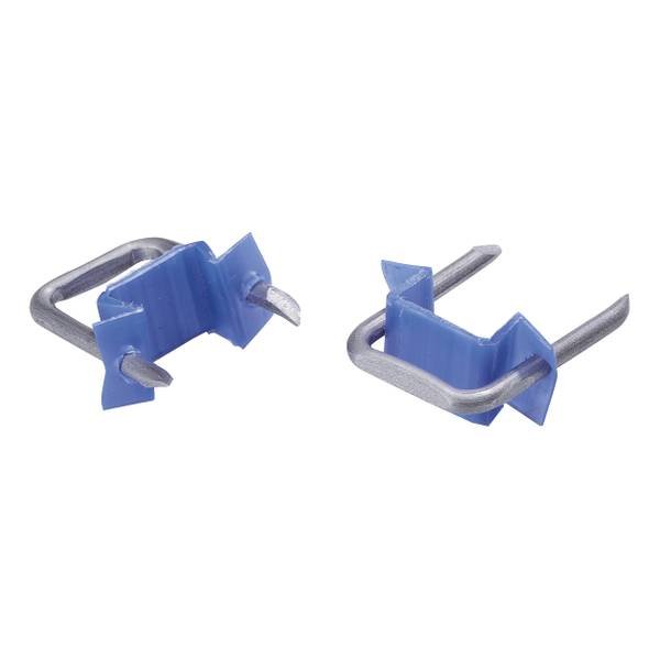 Insulated Metal Staples