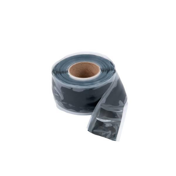 Black Silicone Repair Tape