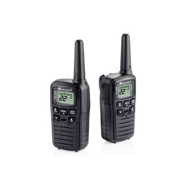 20 Mile X-Talker 2 - Way Radio
