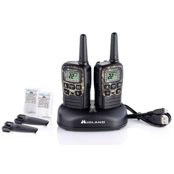 28 Mile X-Talker 2 - Way Radio