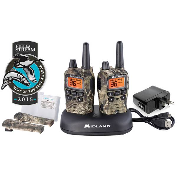 38 Mile X-Talker 2 - Way Radio