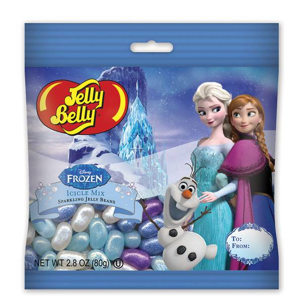 Disney Frozen Jelly Beans