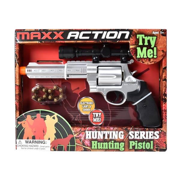Toy Hunting Pistol