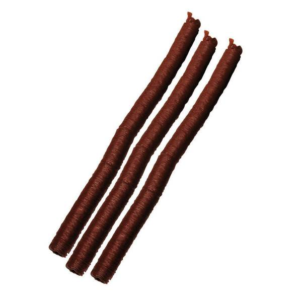 21 mm Smoked Collagen Casings