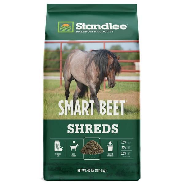 Premium Beet Pulp Shreds