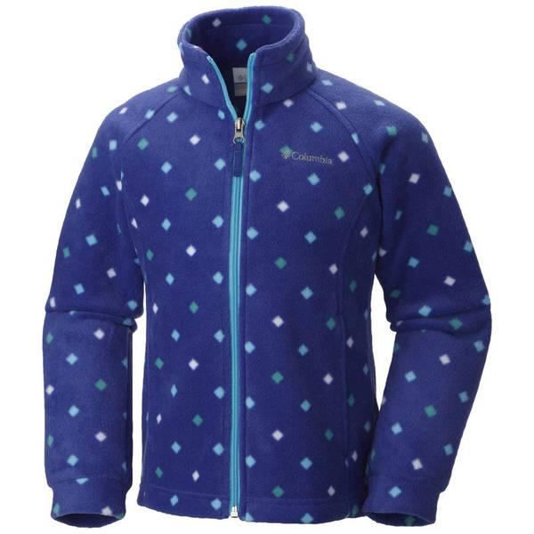 Baby Girls' Benton Springs II Fleece Jacket