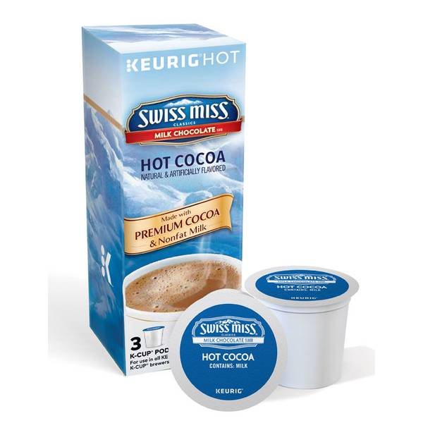 Swiss Miss Hot Cocoa K - Cups