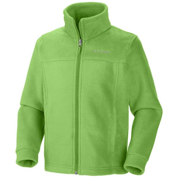 Boys' Cyber  Steens Mountain II Fleece Jacket