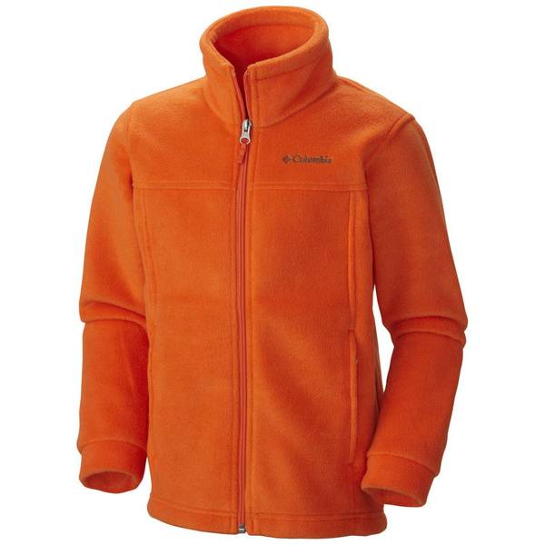 Toddler Boys' Steens Mt II Fleece Jacket