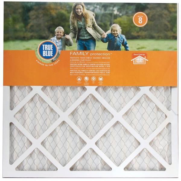 MERV 8 Family Protection Filter