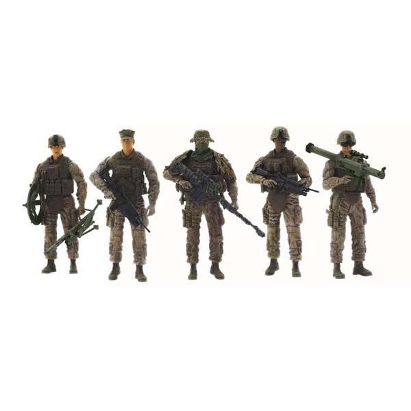 Marine Recon Action Figure Assortment